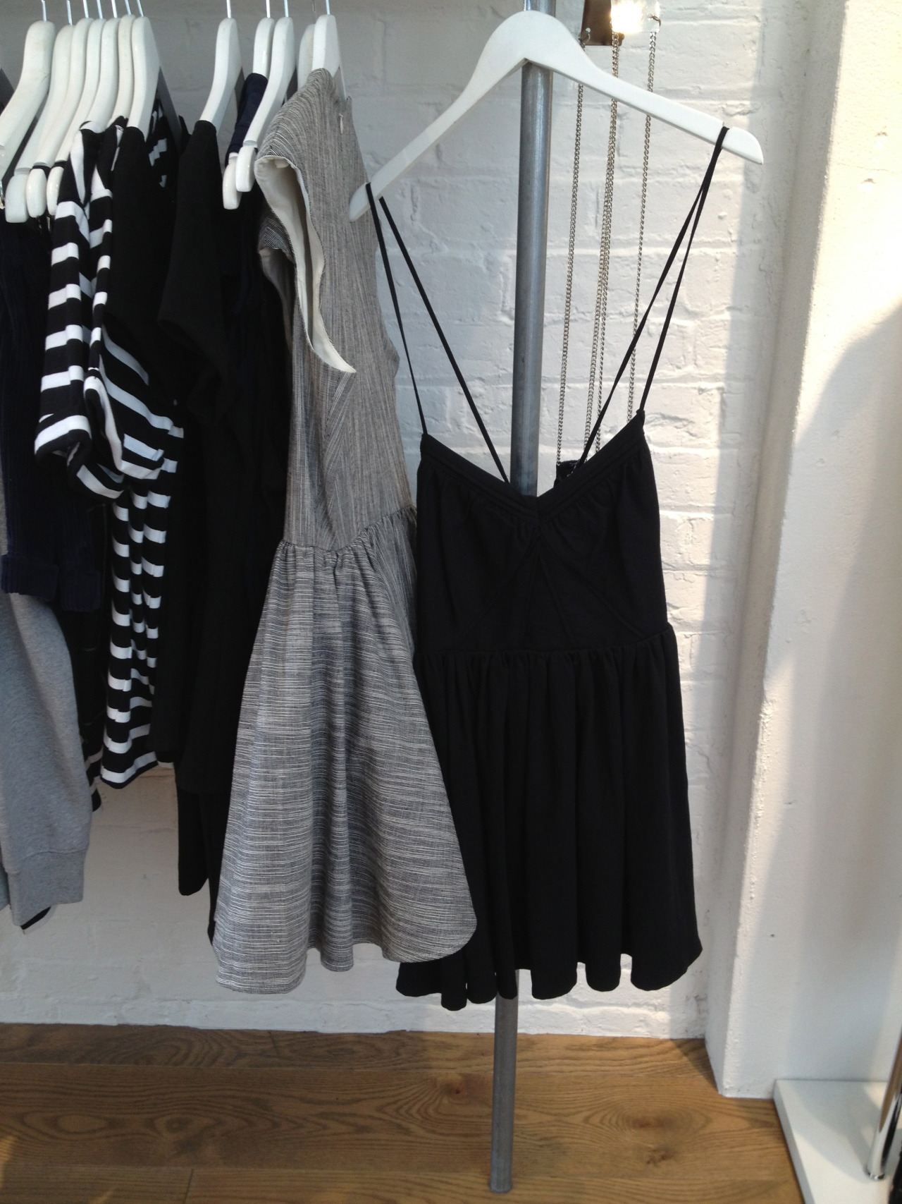 bluejobs:  DREAM little black dress omfg