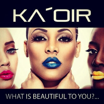 #BEAUTIFUL is… #KAOIR by @KEYSHIAKAOIR - Shop Exclusively at www.KAOIR.com