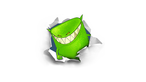 braelinn:  feed me bursting thru ur blog, made it transparent