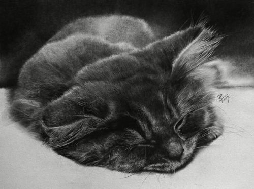 15 eerily realistic pencil drawings - ad http://bit.ly/YNUzDl
