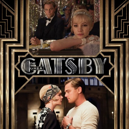 "gatsbymovie:  ""There I was, way off my ambitions, getting deeper in love every minute."""