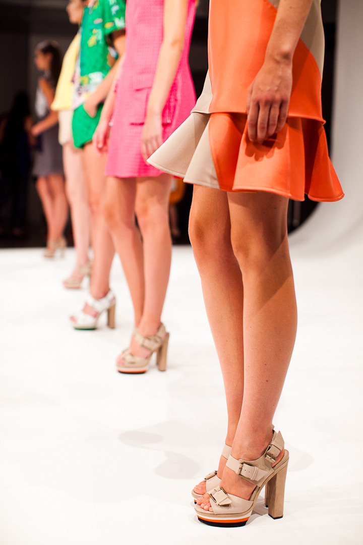 Legs for days - Ostwald Helgason SS13