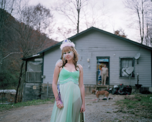 mpdrolet:  From Hillbilly heroin, honey Hannah Modigh