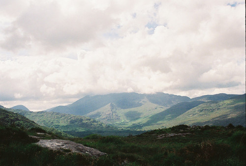 arquerio:  Ring of Kerry pt. 4 by Mat W. on Flickr.