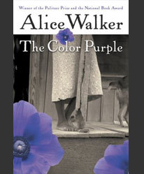 Listening to The Color Purple before seeing Alice Walker at ALA this summer.