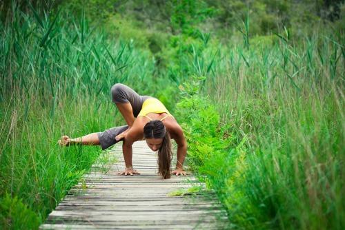 (via Yoga «Biarritz Ocean Detox Yoga)