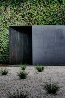 cjwho:  Pabellón Temporal Crescent House / Andrew Burns Architect