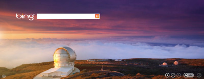 Roque de los Muchachos Observatory on La Palma in the Canary Islands, Spain. www.bing.com