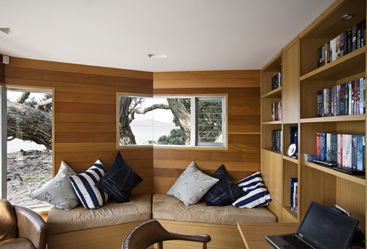 bloghunsonisgroovy:   Thorne Bay House