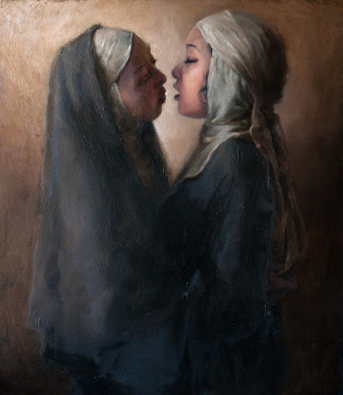 """The Gift and the Ghost"" - Shaun Berke"