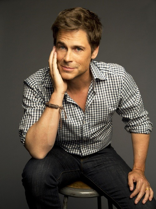 khl0ekardashian:  rob lowe could get it tbh