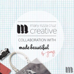 MRCC Collaboration with @madebeautifulxx … Keep your eyes posted for tomorrow's goods!