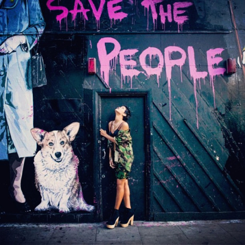 hellyeahrihannafenty:  god save the people