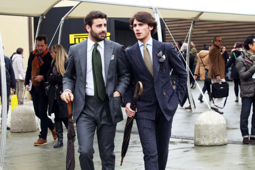 dg6group:  Gennaro & Alfonso…  This is just fantastic