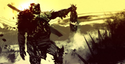 speedpaint 2013 02 11 by *torvenius —-x—- More: | Torvenius | Random |