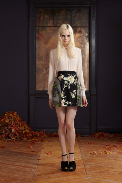 Honor pre fall 2013 collection