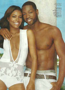one of my favorite couples <3