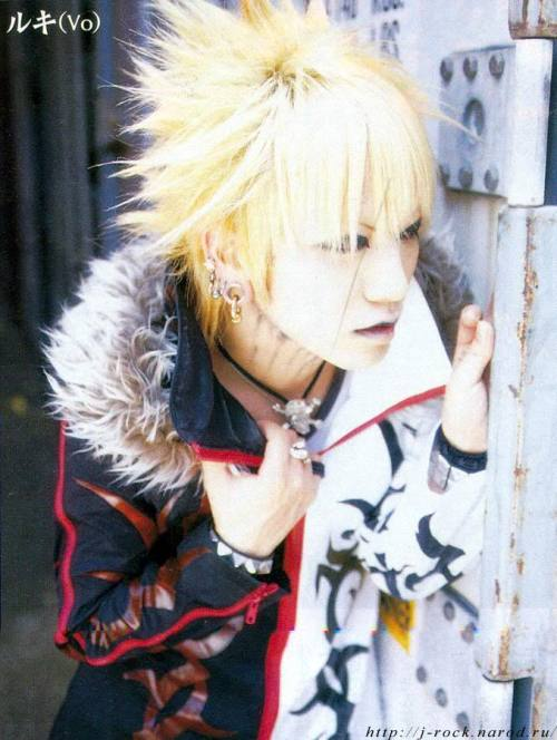 12 / 100 Images of Ruki