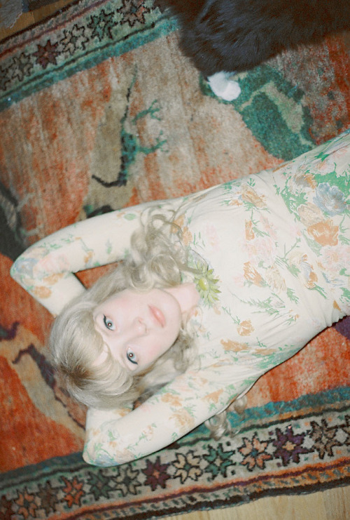 wasteddaisies:  SOFT GRUNGE.MODEL http://wasteddaisies.tumblr.com/