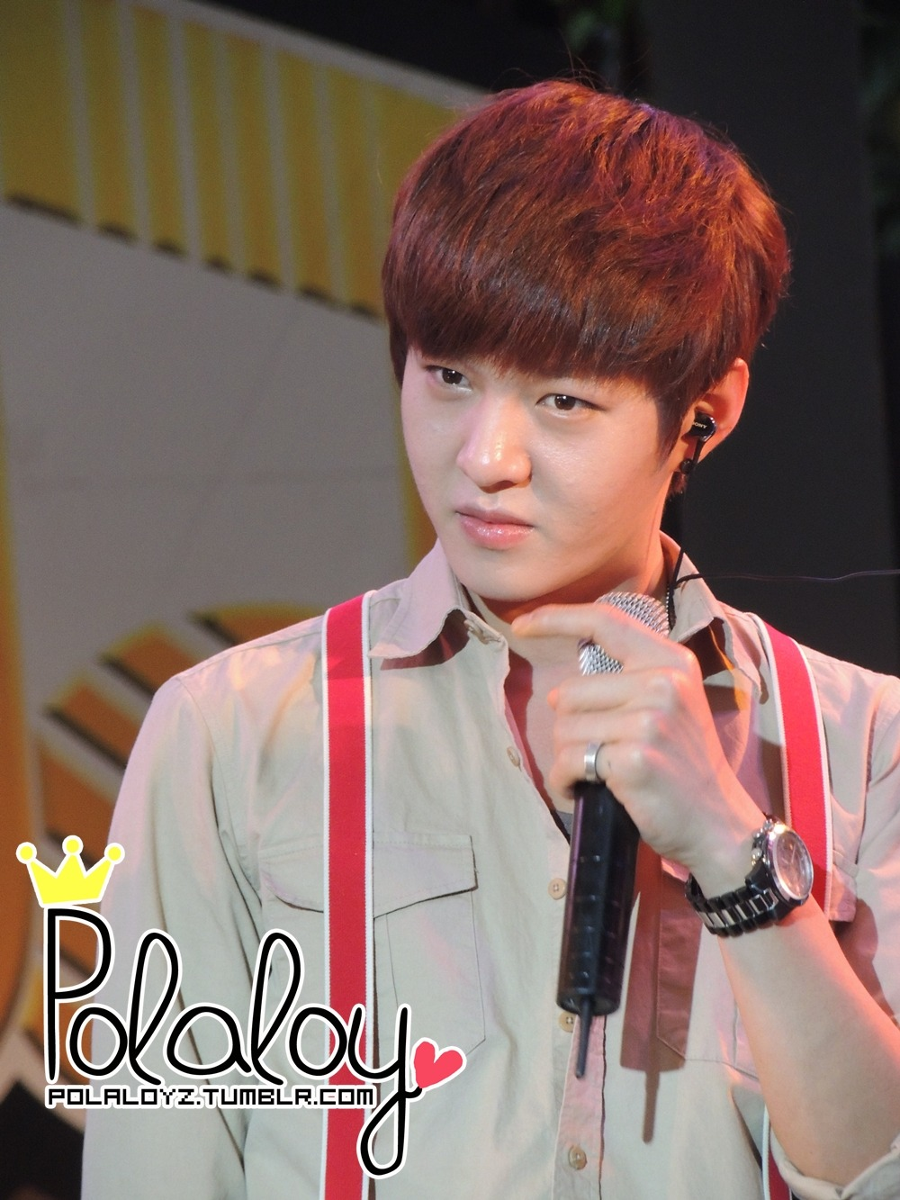 polaloyz:  130518 BTOB @ 7SEEConcert  cr. @_Polaloy  - please take out with full credit - :D