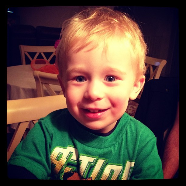 Babysitting Carter tonight :) #photos #nephew #love #uncle #family