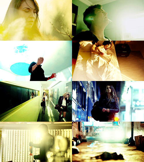 somuchhappenedhere:  screencap meme | Orphan Black and light