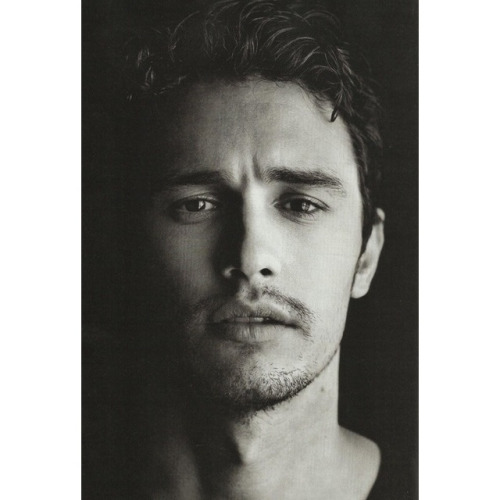 essentiallist:  James Franco I love you