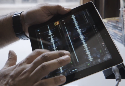 Traktor DJ for iPad brings real DJ tools to the masses (hands-on) Native Instruments' Traktor has long been one of the most popular DJ systems in the world, but it's always been fairly expensive and somewhat challenging to use. That's all changing today with the release of Traktor DJ for iPad, a $19.99 app that turns Apple's tablet into a fairly complete DJ interface that's extremely fun to play with — and powerful enough to actually do some real mixing in.