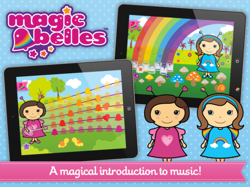 Magic Belles by Luma Creative is a brand aimed at girls aged 3-7 yrs. Their platforms are packed full of free interactive games & crafty fun for kids. We publish content across Facebook & Twitter, plus popular Instagram & Pinterest channels. We also deliver micro-campaigns around competitions, content and product releases.
