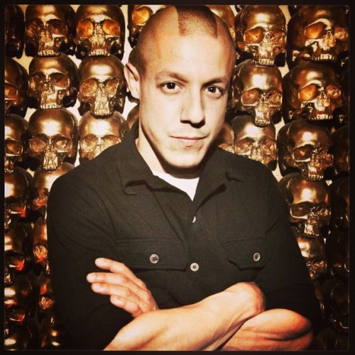 #theorossi #juice #sonsofanarchy #soa #redwoodoriginal #samcro #hottie #sofine muh future husband :P
