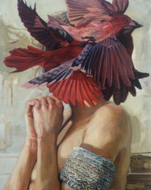 the59thstreetbridge:  (by Meghan Howland)