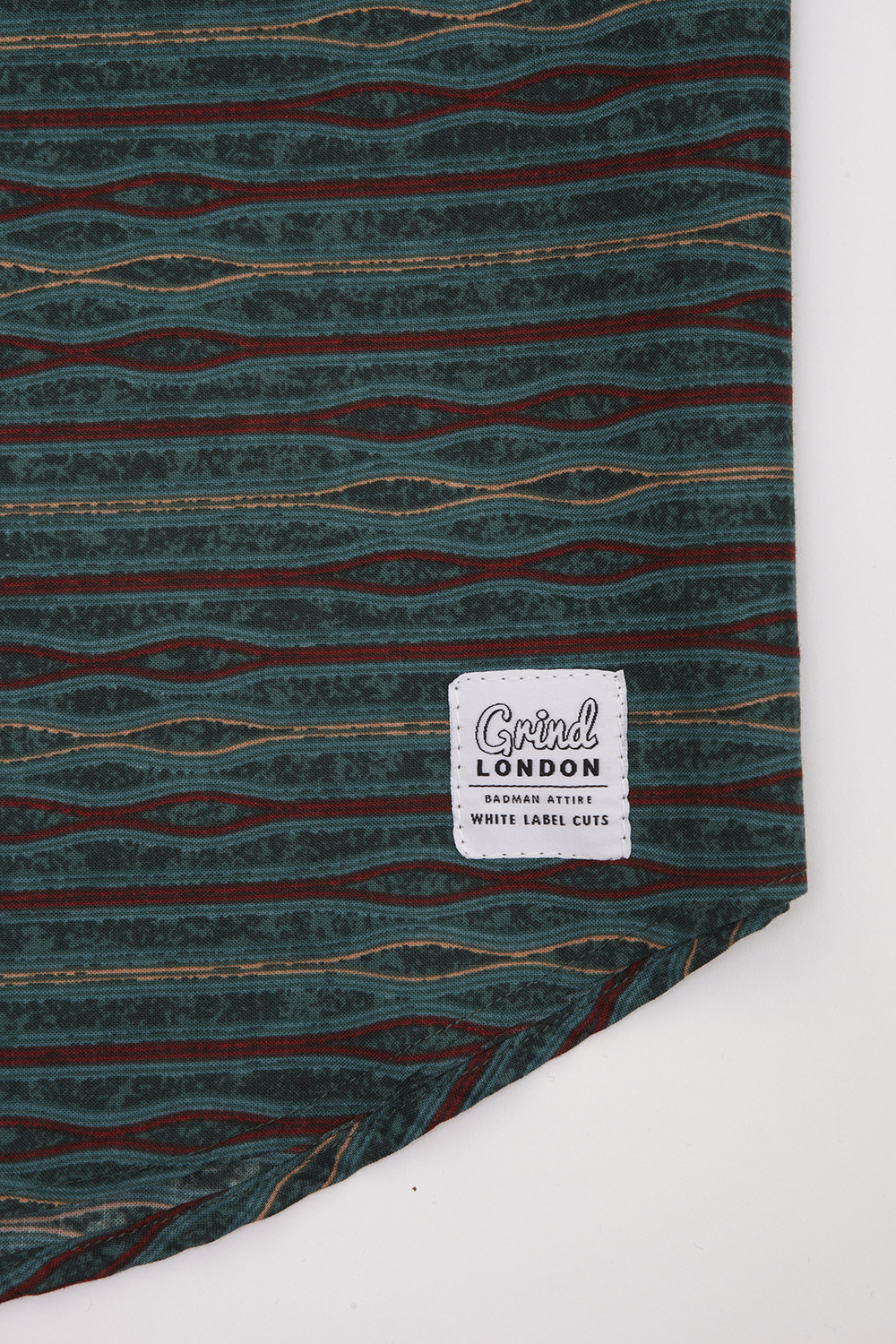 grindlondon:  Grind London Udo Shirt http://grindlondon.com