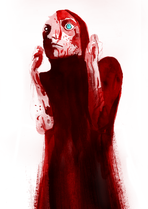 'Carrie'Ink & Digital