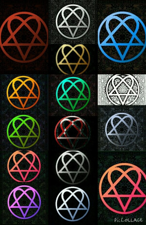How many grams could a heartagram gram if a heartagram could gram hearts?   …666