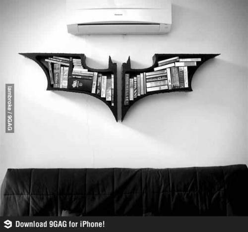 I must have this book case.