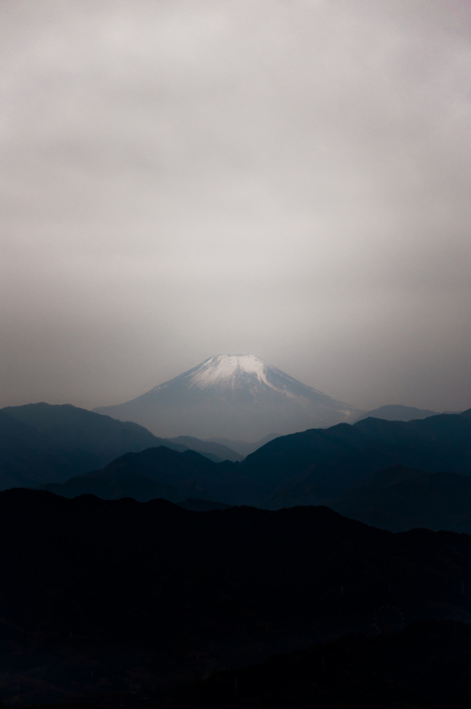 greaterland:  mt. fuji | 富士山 (by Swiftblue)