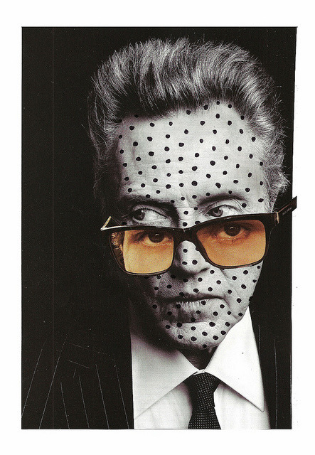 theonlymagicleftisart:  (Paperworker)  Walk on, Walken.