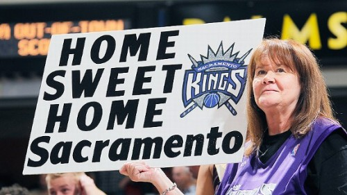 NBA relocation committee recommends against moving Sacramento Kings to Seattle