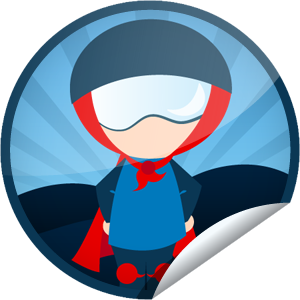 I just unlocked the Check-in Hero sticker on GetGlue                      104183 others have also unlocked the Check-in Hero sticker on GetGlue.com                  You've reached 500 check-ins on your epic quest to share what you're watching, reading and listening to!