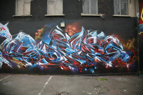 spraybeast:  Sofles