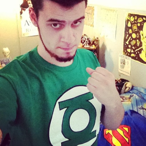 Ummm…I think I'm missing something?!? 💍? #greenlantern #dccomics #comics #comicbooks #tshirt #clothing