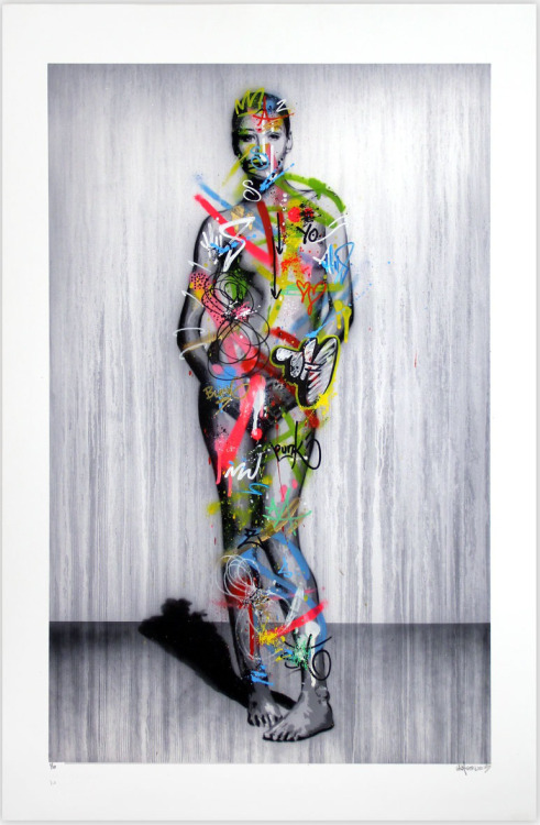 The Cover Up by Martin Whatson