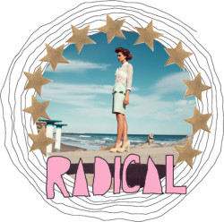 pureh:  rad by pureh featuring yellow gold earrings Social Anarchy yellow gold earrings   PLZ DON'T CHANGE THE SOURCE OR DELETE THE TEXT
