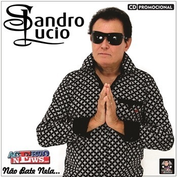 Sandro L?cio - CD 2016
