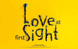'Love At First Sight' by Noem9 Studio