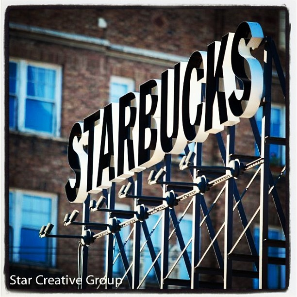 Cup O joe, java…coffee.#starbucks #coffee #signs