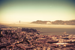 hug—life:  San Francisco, California