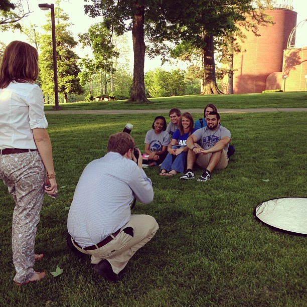 Coming this summer: a new viewbook cover. @LWCAdmissions