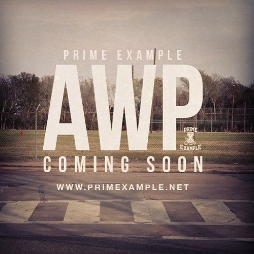 #musicmonday #music releasing a #newvideo and #music #Thursday #AWP #X #PrimeExample #igdaily #ighouston #houston #texas #htx #tx #undergroundking