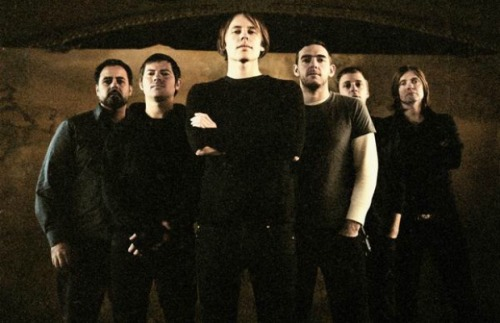 "BackTracking: The Stories Behind The Songs - Geoff Rickly on ""Understanding In A Car Crash"""